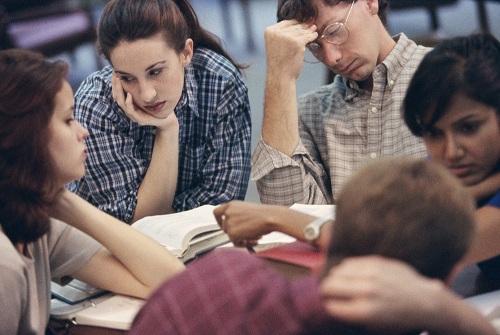Điểm ACT lý tưởng cho ứng viên du học Mỹ - 1