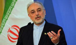 Iran dọa dừng hợp tác với Liên Hợp Quốc nếu Mỹ hủy thỏa thuận hạt nhân