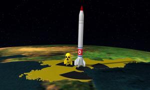 Chương trình hạt nhân giúp Triều Tiên răn đe Mỹ