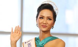 Hoa hậu H'Hen Niê kể về thời đi giúp việc