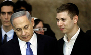 Con trai thủ tướng Israel bị lộ ghi âm vòi tiền bạn để mua dâm