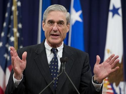 Trump từ chối tham gia cuộc thẩm vấn của công tố viên đặc biệt