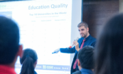 Hội thảo bí quyết 'săn' học bổng du học Anh