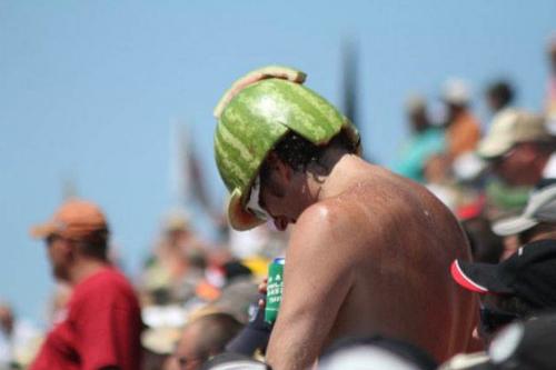 Mũ chống nắng thân thiện với môi trường, ngon lành cho người sử dụng.