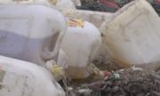 Máy múc nghiền nát 10 tấn thực phẩm bẩn
