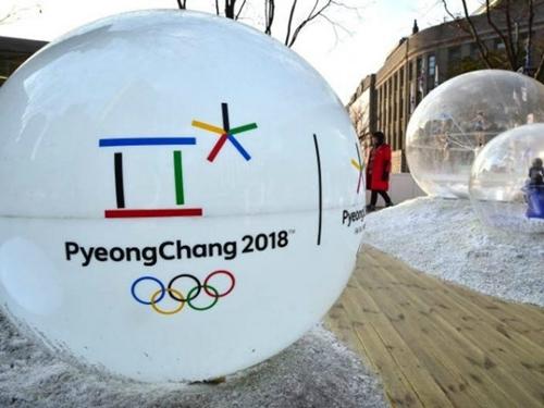 Thế vận hội mùa đông sẽ được tổ chức từ ngày