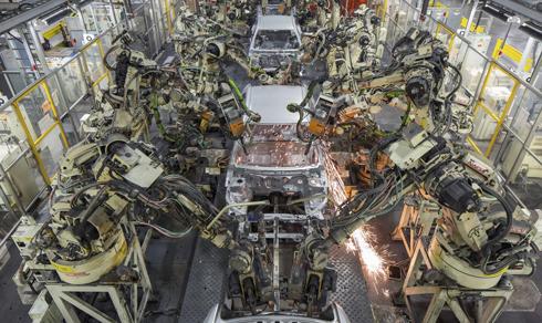 Toyota sẽ sản xuất Corolla và Mazda sản xuất mẫu crossover tại nhà máy mới ở Mỹ.
