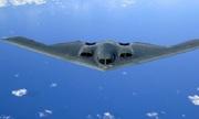 Mỹ điều oanh tạc cơ tàng hình đến đảo Guam