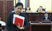 Nữ điều tra viên được triệu tập đến phiên xử Phạm Công Danh