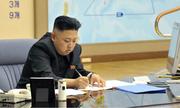 Triều Tiên bị nghi tiếp tục đào hầm tại bãi thử hạt nhân