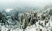 Băng tuyết biến kỳ quan thế giới đẹp tựa cảnh phim Avatar