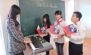 Học sinh THPT sẽ được học môn Âm nhạc