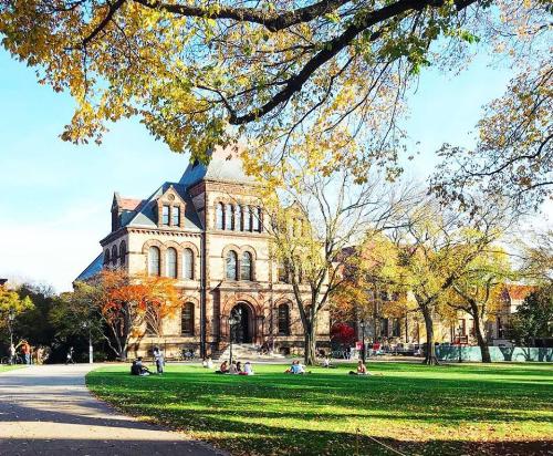 Du học hè để chuẩn bị lộ trình vào đại học tại Mỹ