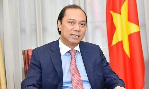 Việt Nam kêu gọi ASEAN thúc đẩy phát triển sáng tạo