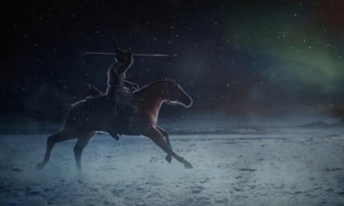Người Scythia là những chiến binh trên lưng ngựa. Ảnh minh họa: IB Times.