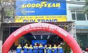 Goodyear mở rộng chuỗi Autocare tại Hà Nội
