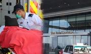 Chồng Hàn Quốc bị nghi giết vợ con tại khách sạn ở Hong Kong