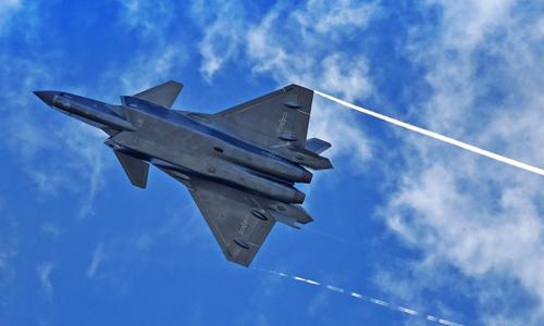 Trung Quốc đạt được nhiều bước tiến trong việc chế tạo động cơ máy bay phản lực. Ảnh:South China Morning Post.