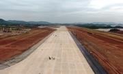 Cảng hàng không quốc tế Vân Đồn sắp vận hành