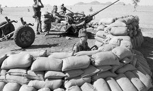 'Đội quân ma' khiến trung đoàn lê dương Pháp hoang mang năm 1986