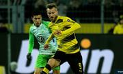 Borussia Dortmund 0-0 Wolfsburg