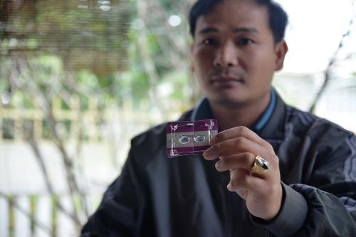 Bộ Y tế truy trách nhiệm vụ hộ sinh nhầm thuốc dưỡng thai thành phá thai