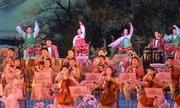 Đoàn nghệ thuật Triều Tiên 140 người sẽ tới Hàn Quốc biểu diễn