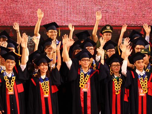 Hà Nội có chính sách xét tuyển thủ khoa làm công chức từ nhiều năm nay. Ảnh minh hoạ: Hoàng Phương.