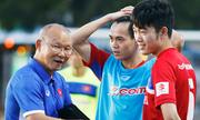 Park Hang-seo phải làm gì để U23 Việt Nam thắng Syria?