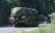 Nga diễn tập tên lửa đạn đạo quy mô lớn