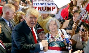 Người ủng hộ nghĩ gì về Trump sau năm đầu nhiệm kỳ?