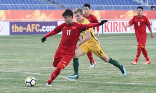 U23 Việt Nam muốn thắng Syria phải cần cái đầu lạnh