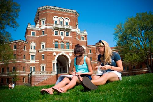 Học bổng 1,38 tỷ đồng cho chương trình cử nhân Đại học Oregon - 1