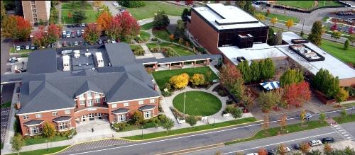 Học bổng 1,38 tỷ đồng cho chương trình cử nhân Đại học Oregon