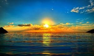 Điều gì xảy ra nếu Mặt Trời mọc ở hướng tây?