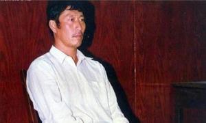 Hành trình sa đọa của tên cướp khét tiếng Trung Quốc