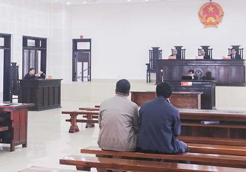 Hoãn phiên xét xử người dọa giết Chủ tịch Đà Nẵng