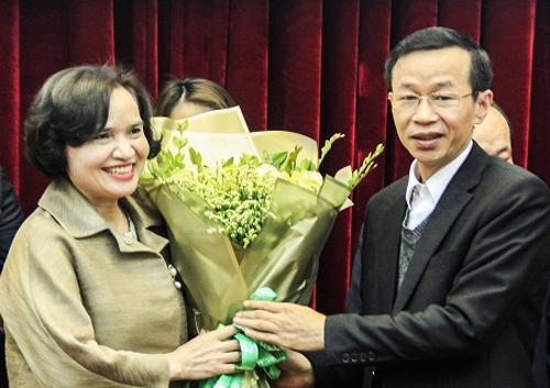 Đại học Sư phạm Hà Nội có cơ sở thực hành mới