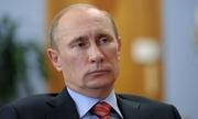 Putin có thể đắc cử tổng thống Nga trong vòng đầu tiên