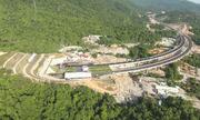 Hầm Đèo Cả - Cổ Mã mở dịch vụ trung chuyển xe máy