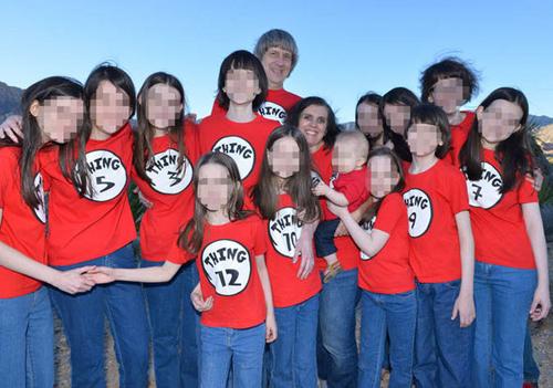 Động lực tâm lý khiến cặp vợ chồng Mỹ giam cầm 13 con