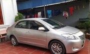 Toyota Vios E 2007 giá 242 triệu đắt hay rẻ?