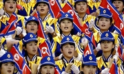 Triều Tiên muốn cử đoàn cổ động 230 người tới Hàn Quốc