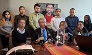 Gia đình gốc Việt kiện cảnh sát Mỹ bắn chết con trai