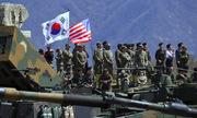Mỹ chuẩn bị 'rất nghiêm túc' kịch bản xung đột với Triều Tiên