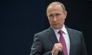 Điện Kremlin khẳng định Tổng thống Putin khỏe mạnh