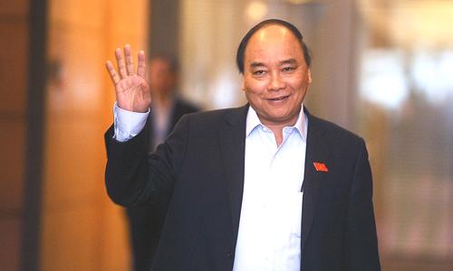 Thủ tướng Nguyễn Xuân Phúc sắp dự Hội nghị cấp cao ASEAN - Ấn Độ