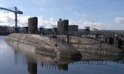 Nghĩa địa tàu ngầm hạt nhân ngốn 22 triệu USD của Anh