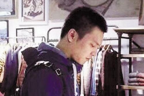 Nam cảnh sátWang Haobin. Ảnh:Qianjiang Evening News