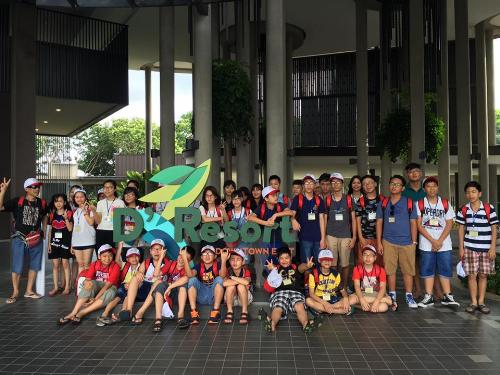 Khóa du học hè giúp các em học sinh có thể trải nghiệm môi trường học tập, văn hóa ở các nước tiên tiến.